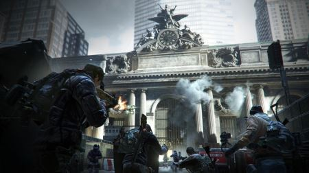 Tom Clancy's The Division - 09378