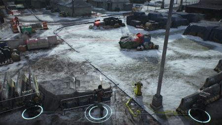 Tom Clancy's The Division - 00390