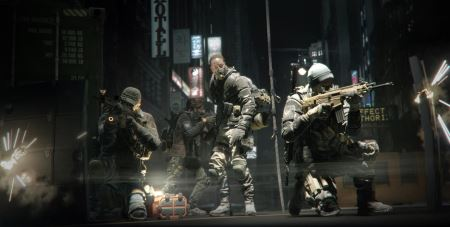 Tom Clancy's The Division - 09376