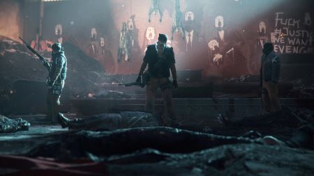 Tom Clancy's The Division - 09377