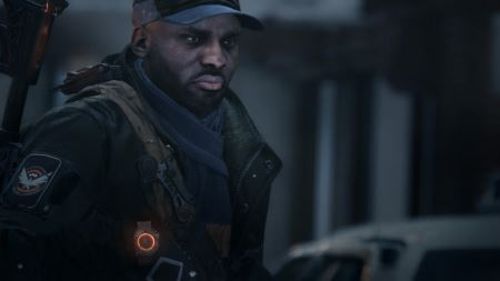 Tom Clancy's The Division - 09385