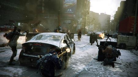 Tom Clancy's The Division - 09375