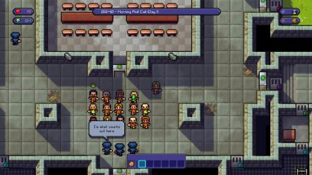 The Escapists - 02737