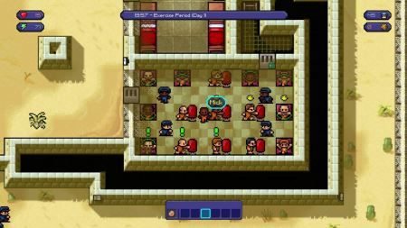 The Escapists - 02732