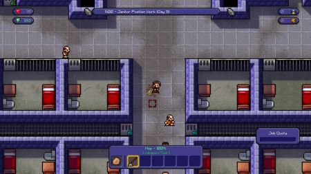 The Escapists - 02733