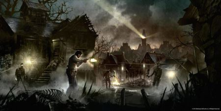 The Evil Within - 01658
