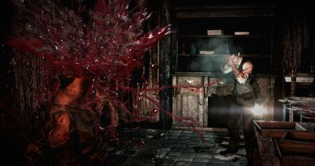The Evil Within - 00445