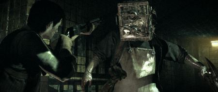 The Evil Within - 01656