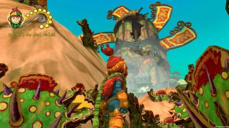 The Last Tinker: City of Colors - 01251