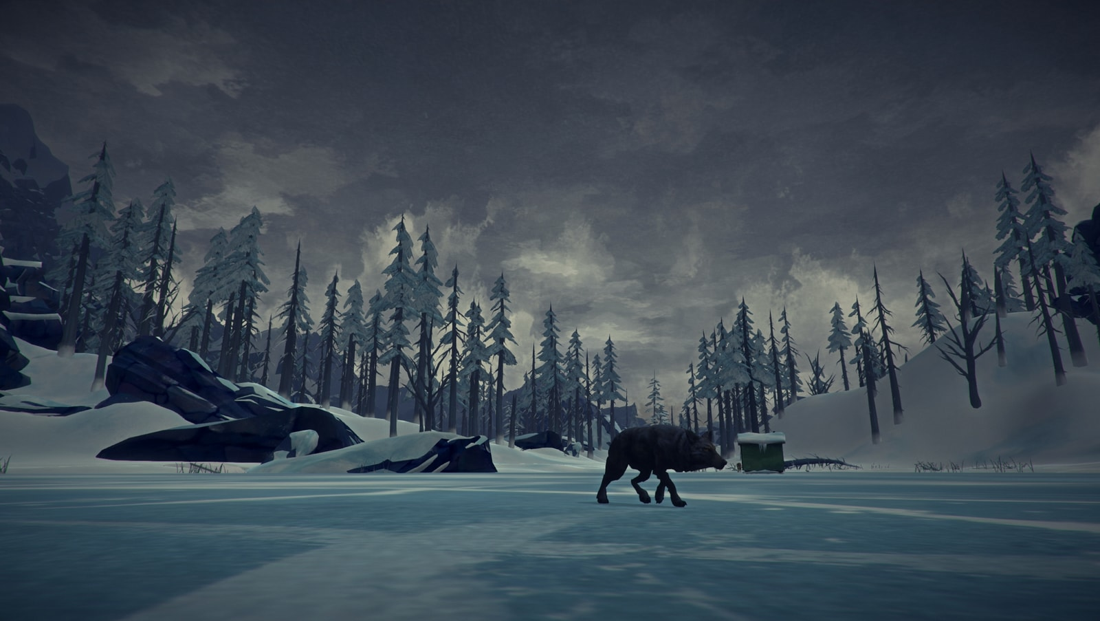 The Long Dark - 24206