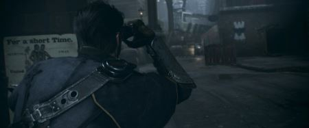 The Order: 1886 - 02256