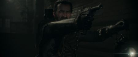 The Order: 1886 - 02252