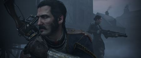 The Order: 1886 - 00062