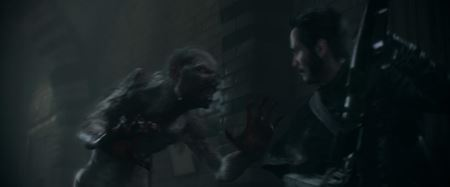The Order: 1886 - 02254
