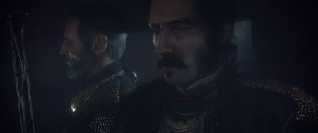 The Order: 1886 - 00054