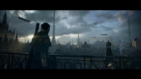 The Order: 1886 - 02240