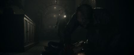 The Order: 1886 - 02251