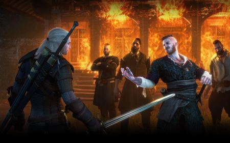 The Witcher 3: Hearts of Stone - 03316