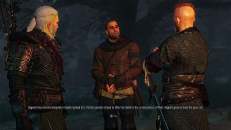 The Witcher 3: Hearts of Stone - 03307