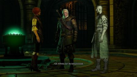 The Witcher 3: Hearts of Stone - 03308