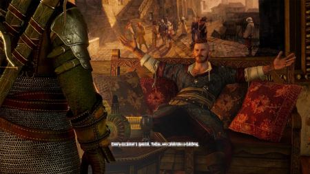 The Witcher 3: Hearts of Stone - 03313