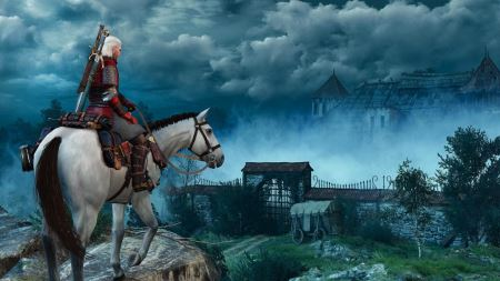 The Witcher 3: Hearts of Stone - 03311