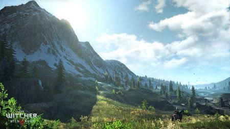 The Witcher 3: Wild Hunt - 02681