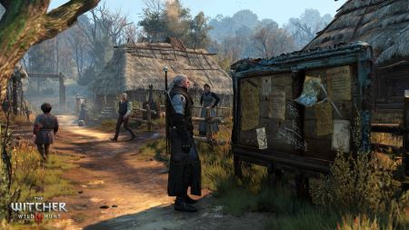 The Witcher 3: Wild Hunt - 02676