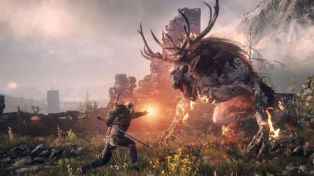 The Witcher 3: Wild Hunt - 02692