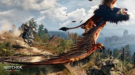 The Witcher 3: Wild Hunt - 02674