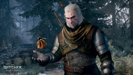 The Witcher 3: Wild Hunt - 02675