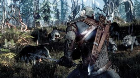 The Witcher 3: Wild Hunt - 00066