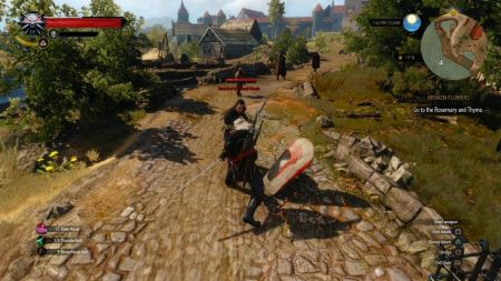 The Witcher 3: Wild Hunt - 02684