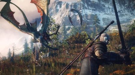 The Witcher 3: Wild Hunt - 02693