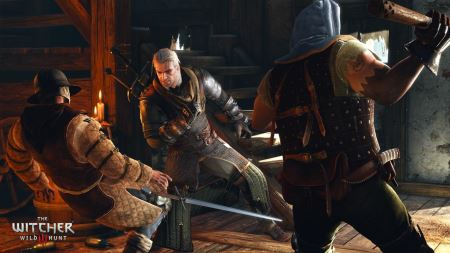 The Witcher 3: Wild Hunt - 02670