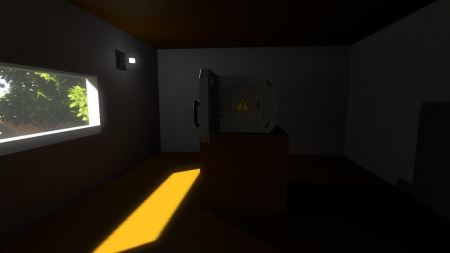 The Witness - 03688