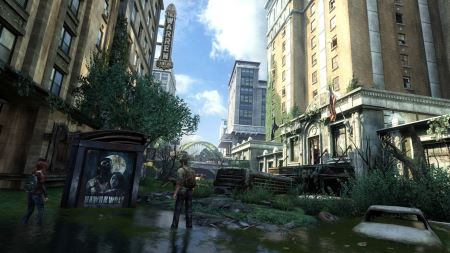 The Last Of Us: Remastered - 01117