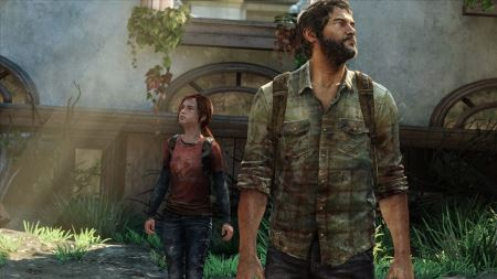 The Last Of Us: Remastered - 01119