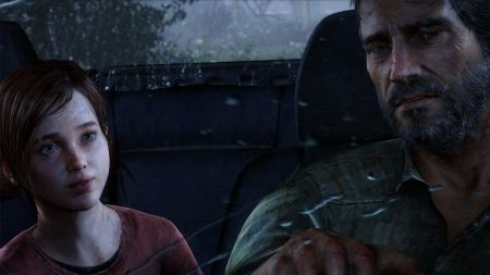 The Last Of Us: Remastered - 01105