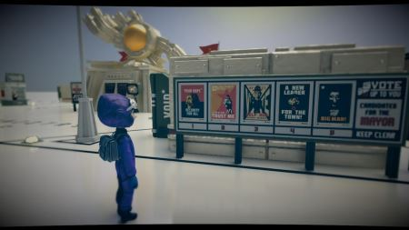 The Tomorrow Children - 08734