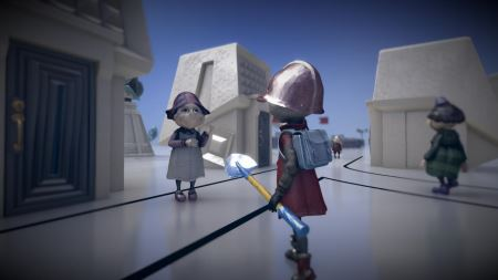 The Tomorrow Children - 08730