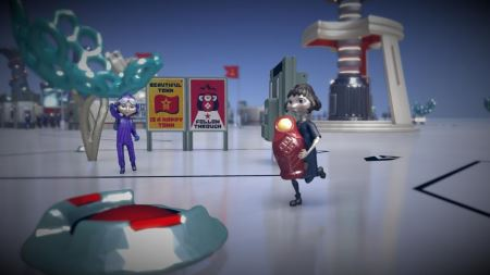The Tomorrow Children - 08735