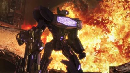Transformers: Rise of the Dark Spark - 00687