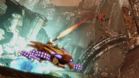 Transformers: Rise of the Dark Spark - 00690