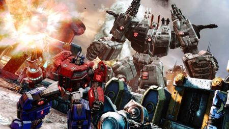 Transformers: Rise of the Dark Spark - 00683