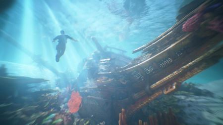 Uncharted 4: A Thief's End - 14575