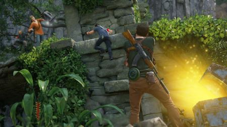 Uncharted 4: A Thief's End - 14574