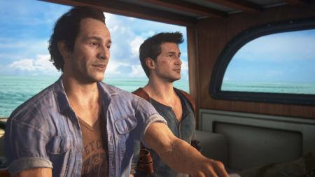 Uncharted 4: A Thief's End - 14576