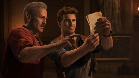 Uncharted 4: A Thief's End - 14584