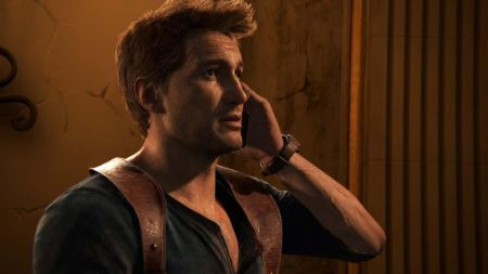 Uncharted 4: A Thief's End - 14583